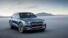 Audi начала прием заказов на электрокар E-Tron Quattro 2018