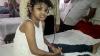 Девочку-маугли отбили у обезьян в Индии