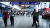 Накануне проверки устроили близ аэропорта и ряда таможенных пунктов