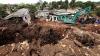 На Шри-Ланке сотни семей эвакуированы из-за обвала 90-метровой горы мусора