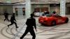 «Просто прикол»: экс-мэр Архангельска объяснил заезд на Ferrari по ТЦ в Москве