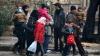 Школьники из восточного Алеппо рассказали, как террористы использовали учебные заведения