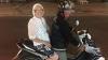 Баба Лена собирается в очередное путешествие на Тенерифе, чтобы вылечить зубы