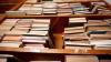 Группа энтузиастов собрала тысячу книг для библиотеки села Бульбоака