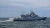 """Фрегат """"Адмирал Григорович"""" вернулся в Средиземное море"""