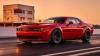 Dodge сделал одноместное купе мощностью 840 сил