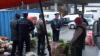 Молдавские торговцы продавали в Яссах продукцию без документов