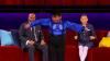 Маленький азиат Сюнфэй исполнил знойный латиноамериканский танец