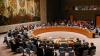 Россия осудила нападение США на авиабазу в Сирии на заседании Совбеза ООН