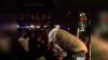 Видео: 50 Cent ударил схватившую его за руку фанатку