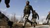 Видео: Индийских солдат обвинили в использовании протестующего в качестве живого щита