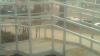 В Пермском крае установили пандус для инвалидов, ведущий в стену