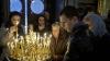 У православных началась Светлая неделя, в храмах прошли торжественные богослужения