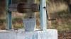Вода в колодцах может стать непригодной для питья  из-за растаявшего снега