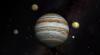 Противостояние Юпитера и другие астрономические события апреля