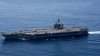 КНДР пригрозила потопить американский авианосец одним ударом