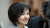 Моника Бабук: С введением мажоритарной системы в парламент попадет больше деятелей культуры