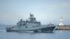 Корабли России и Турции провели в Черном море совместные учения
