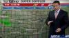 В США зевающая журналистка прервала прогноз погоды