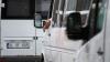 Начался техосмотр столичных микроавтобусов