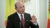 Бывший президент Румынии Траян Бэсеску снова лишился молдавского гражданства