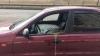 В Петербурге обозленный муж залил машину жены бетоном
