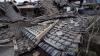 В Ботсване произошло мощное землетрясение