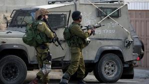 На юге Израиля упала ракета с Синая