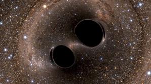 Ученые: LIGO показал, что все черные дыры сливаются по одному сценарию