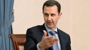 В Австрии заявили о необходимости участия режима Асада в переговорах по САР