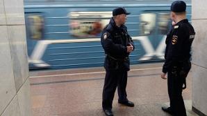 В России более 16 тысяч полицейских будут дежурить на транспорте в праздники