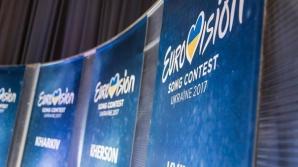 В Киеве построили сцену для проведения Евровидения-2017