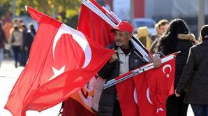 Турецкая оппозиция подала заявление об отмене итогов референдума