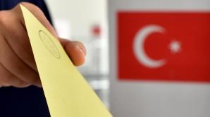 В Турции завершился конституционный референдум