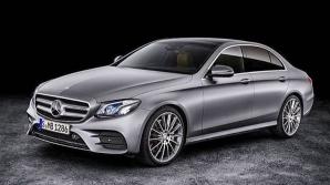 Mercedes-Benz обновил свой флагманский седан