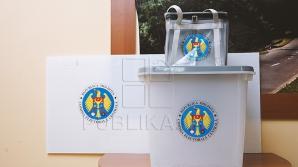 ЦИК: инициированный президентом референдум будет стоить бюджету 75 миллионов леев
