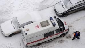 Google учит свои беспилотные машины уступать дорогу каретам скорой помощи