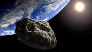 Впервые за 400 лет к Земле приблизится крупный астероид