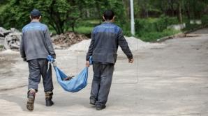 В течение двух дней в столице будут вести работы по расчистке и уборке улиц и дворов