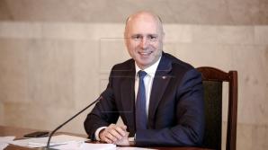 Премьер-министр Павел Филип отмечает свое 51-летие