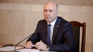 Премьер-министр Павел Филип призвал жителей Кишинева помочь с уборкой в городе