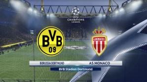 Canal 3 в прямом эфире покажет перенесенный матч Боруссия Д – Монако