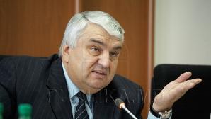 Бывший депутат и мэр столицы Серафим Урекян поддерживает переход к мажоритарной системе