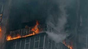 В Гонконге при пожаре пострадали 12 человек