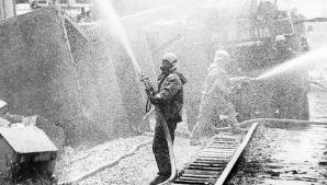 """""""Ликвидаторы"""" получат к очередной годовщине аварии на Чернобыльской АЭС по тысяче леев"""