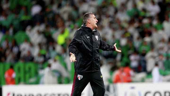 Вернувший Месси в сборную Аргентины тренер покинул свой пост