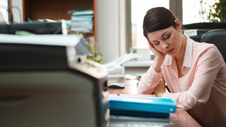 Ученые выяснили, чем вызван синдром хронической усталости