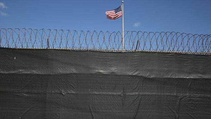 Юристы подали иск на Пентагон из-за онкогенных веществ на базе Гуантанамо