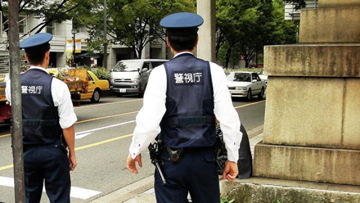 В Японии вор украл поддельные слитки золота, не тронув настоящее серебро