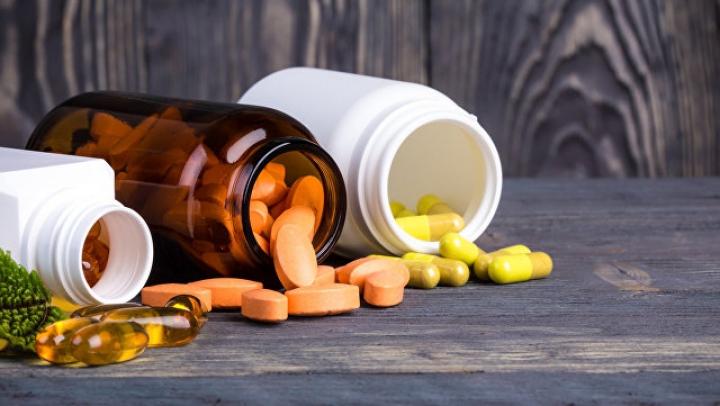 В силу вступают новые требования торговли антибиотиками